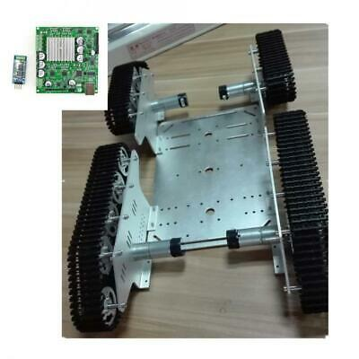TS900 Smart DC 9V Motor Robot Car Chassis Kit, with Bluetooth Control Kit