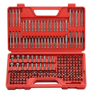 NEW Craftsman 208-pc Ultimate Screwdriver Power Bits Nut Driver Kit Set w/ Case