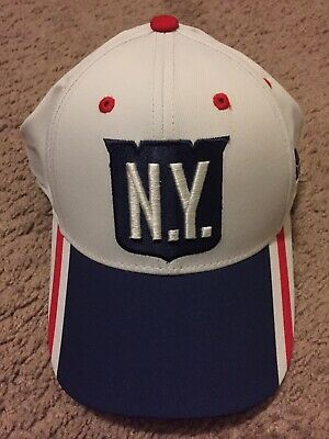 New York Rangers NHL 2018 Winter Classic ADIDAS Youth Boys Cap Hat OSFA 26f4c0668