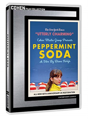 Peppermint So(Sub DVD NEW