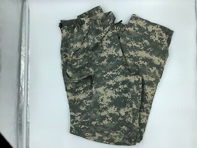 4da93624477 NWOT MILITARY US Army issue mechanics coveralls universal camouflage ...