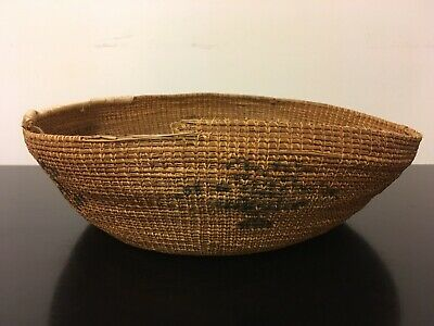 Antique Native American Nevada Paiute Basket