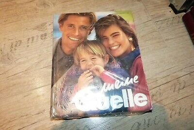 Quelle  Katalog  Herbst - Winter 1991/1992  Originalverpackt