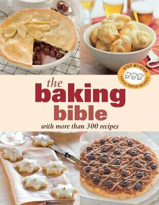 The Baking Bible by Murdoch Books Paperback Book The Fast Free Shipping