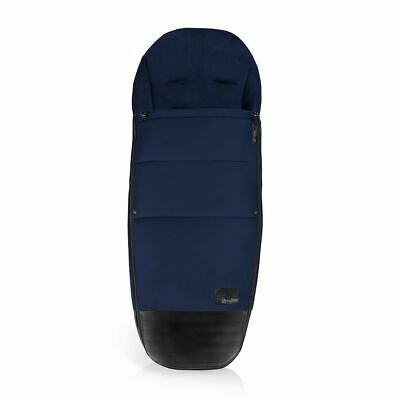 Mios Footmuff - Midnight Blue