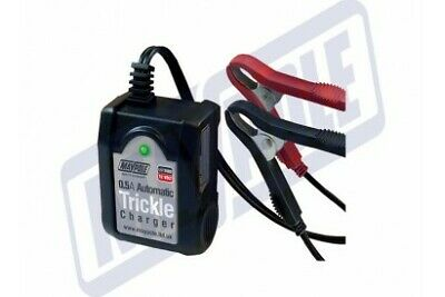 MP7402 Automatic Battery Trickle Charger 12Vdc 0.5A