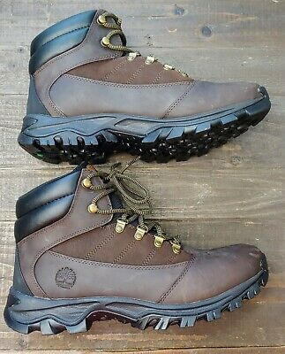 ef3d35bf Timberland Rangeley Men's Hiking Boots Men's Sz 9.5 TB 09810R NEW Authentic