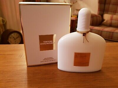 097aa1944e5d1 TOM FORD WHITE Patchouli for her Eau de Parfum Spray 100ml Sealted ...