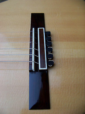 Classical Guitar String Ties - Bridge Beads - For Nylon String Acoustic Guitars
