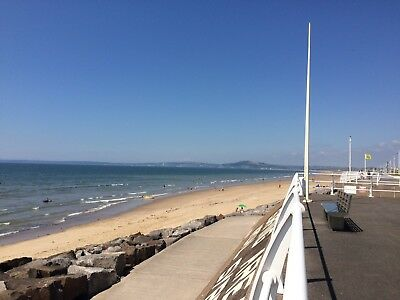 Modern Holiday House By Sea Nr Afan Forest, Gower & Mumbles Wales 5th-11th April