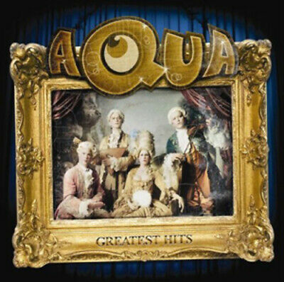 Aqua : Greatest Hits CD (2009) Value Guaranteed from eBay's biggest seller!