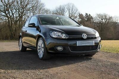 2010 10 Volkswagen Golf 1.4 Gt Tsi 3D 160 Bhp - Low Mileage Fvwsh - Px Possible