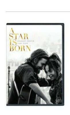 A Star Is Born.. DVD Brand New!!!