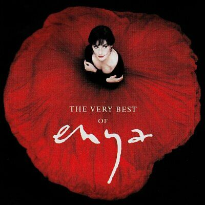 Enya - The Very Best Of - Enya CD C8VG The Cheap Fast Free Post The Cheap Fast