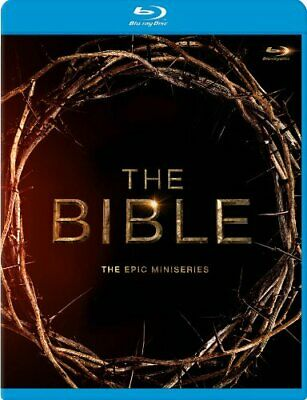 Bible: The Epic Miniseries [Blu-ray] [US Import] - DVD  GAVG The Cheap Fast Free