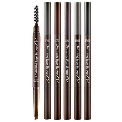 [Etude House] Drawing Eye Brow Pencil 0.25g 7 Colors