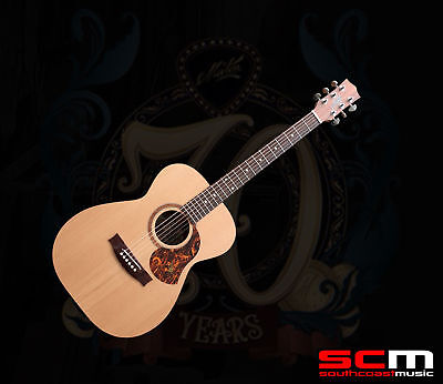 Maton SRS808 Solid Acoustic Electric Guitar W/ Maton Hard Case New W/ Warranty