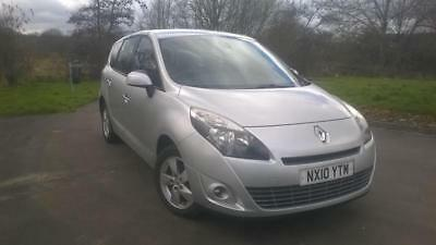 Renault Grand Scenic Expression dCi 106
