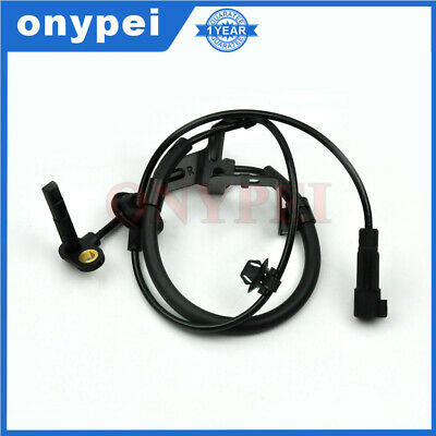 New ABS Wheel Speed Sensor Front Right fits for Mitsubishi Lancer 4670A578