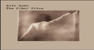 KATE BUSH THE OTHER SIDES 4 CD SET NEW(8thMAR)