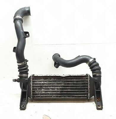 Ford Transit Connect Mk1 Diesel Intercooler With Piping