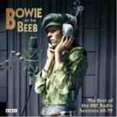 David Bowie-Bowie at the Beeb - The Best of the Bbc Recordings 1968-1972 CD NEW