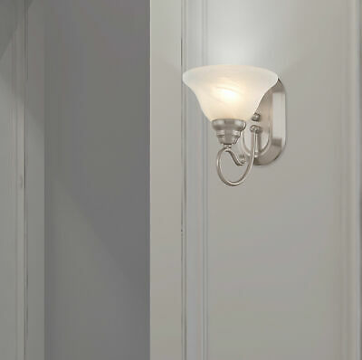Darby Home Co Cottrell 1 Light Wall Sconce 80 99 Picclick