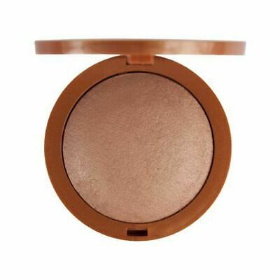 Royal Cosmetics Baked Bronzing Powder Compact Bronzer Sunkissed Look
