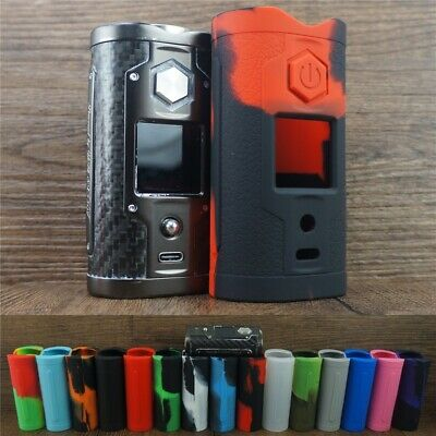 Silicone Case for YiHi SXmini G Class & ModShield Tank Band Protective Cover