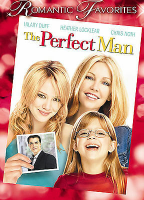 The Perfect Man (Widescreen Edition) DVD IN SLIM CASE, NO ART, M1