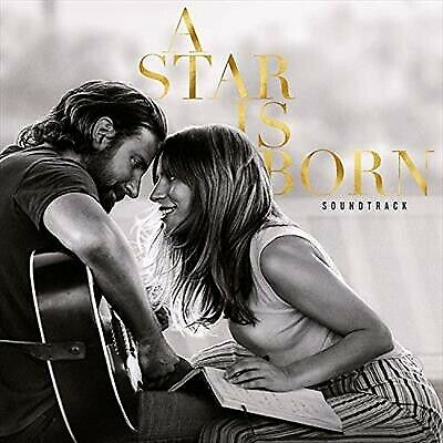 Various, A Star Is Born - Official Motion Picture Soundtrack, CD