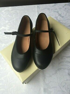 Bloch - Black Tap Shoes - Size 4