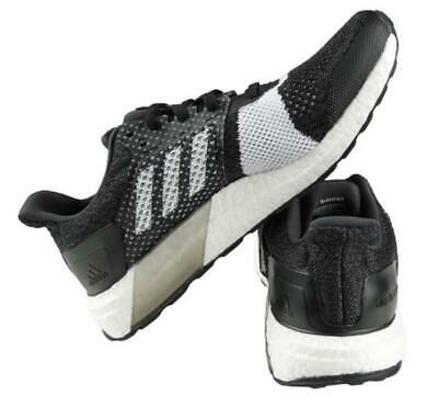 196b054cffa ADIDAS ULTRABOOST ST Running Shoes Stability Size 11.5 Grey silver ...