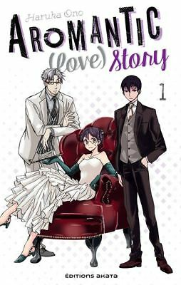 A romantic love story - Tome 1 : A romantic love story