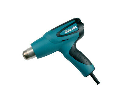 Makita HG5012K  power heat gun 500 l/min Blue 1600 W 350 / 500 º - 350 -