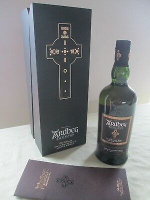 "ARDBEG KILDALTON - Bot. 2014 - ""The Ardbeg Project"""