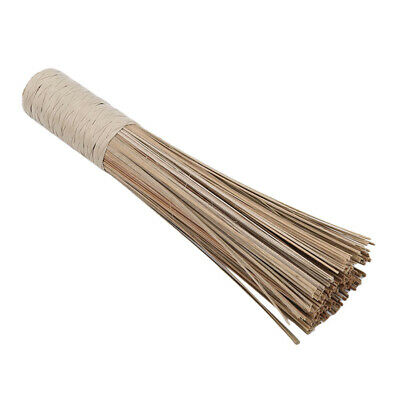 Natural Bamboo Brush For Cleaning Wok Cooker Kitchen Bamboo Brush Gadgets L