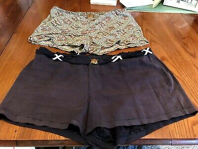 2 Pair of Vintage 1950/60's Jantzen Bathing Suits/Size 34