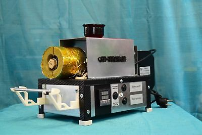 3D Filament extruder machine 1.75mm / 3mm For 3D Printing VT110