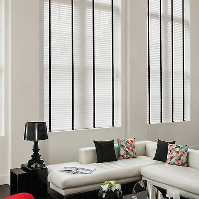 Wood Wooden Venetian Blinds Real Wood Made To Measure 35Mm 50Mm Sample Only