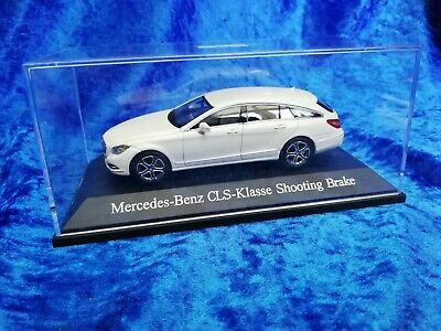 Cars Norev 351305 Mercedes Benz Cls Class Brown 2018 Scale 1:43 Model Car New !°
