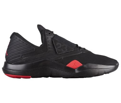 45c8ef2ccefe6 Air Jordan Relentless Black Varsity Red Yellow Mens Training Shoes. New In  Box