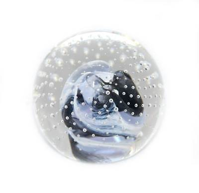 Vintage Caithness Collector's Club Scotland REFLECTIONS 94 paperweight