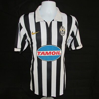 buy online 487da 04d24 2006-2007 JUVENTUS HOME Football Shirt, Nike, Large (Excellent Condition)