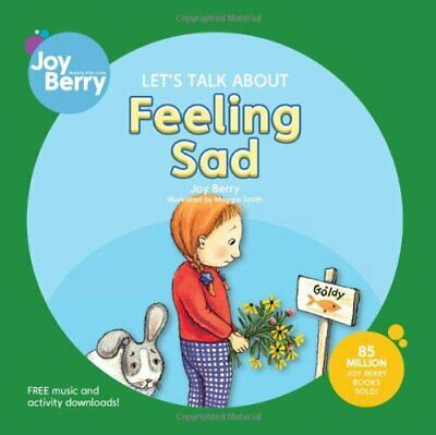 Let's Talk About Feeling Sad (Let's Talk About...(Joy Berry)) by Berry, Joy The