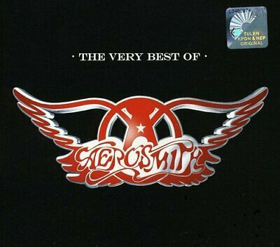 Aerosmith - The Very Best of Aerosmith - Aerosmith CD BKLN The Cheap Fast Free