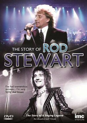Rod Stewart - Rod Stewart - The Story of... [DVD] - DVD  6GVG The Cheap Fast