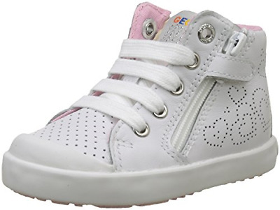 GEOX BABY GIRLS  B Kilwi A Low-Top Sneakers d855e8a6e4c