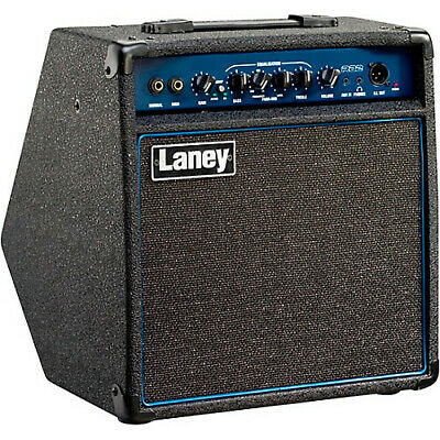 RRP$400 Laney RB2 Richter Bass Guitar Amp 30W Also Electronic DrumKit Amplifier