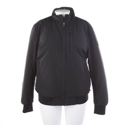 Woolrich Giacca Double-Face Tgl XXL Nero Donna Giacca Cappotto